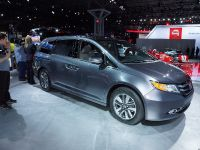 thumbnail image of Honda Odyssey Touring Elite New York 2013