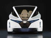 Honda P-NUT Concept, 3 of 5