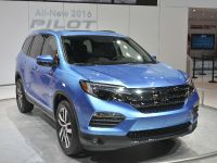 Honda Pilot Chicago 2015, 1 of 20