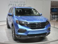 Honda Pilot Chicago 2015, 2 of 20