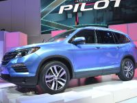 Honda Pilot Chicago 2015, 7 of 20