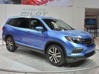 Honda Pilot Chicago 2015, 10 of 20