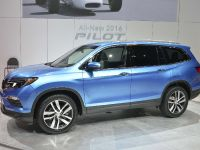 Honda Pilot Chicago 2015, 11 of 20