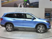 Honda Pilot Chicago 2015, 12 of 20