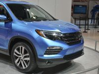 Honda Pilot Chicago 2015, 13 of 20
