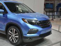 Honda Pilot Chicago 2015, 13 of 20
