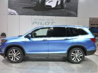 Honda Pilot Chicago 2015, 14 of 20