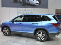 Honda Pilot Chicago 2015, 15 of 20