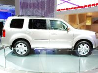 thumbnail image of Honda Pilot Detroit 2008