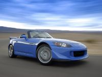 Honda S2000 CR, 8 of 8