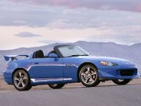 Honda S2000 CR, 7 of 8