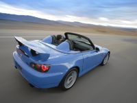 Honda S2000 CR, 5 of 8