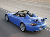 Honda S2000 CR, 4 of 8