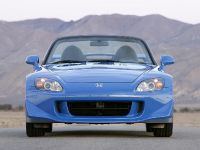Honda S2000 CR, 3 of 8