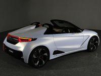 Honda S660 Concept, 3 of 7