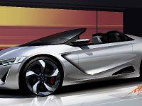 Honda S660 Concept, 5 of 7