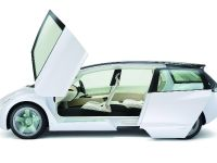 Honda Skydeck concept, 1 of 2