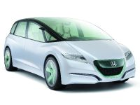 Honda Skydeck concept, 2 of 2