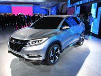 thumbnail image of Honda Urban SUV Concept Detroit 2013