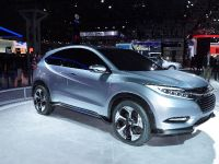Honda Urban SUV concept New York 2013
