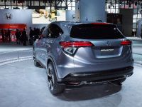 thumbnail image of Honda Urban SUV concept New York 2013