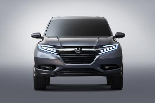 Honda Urban SUV Concept , 1 of 10
