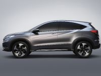 Honda Urban SUV Concept , 4 of 10