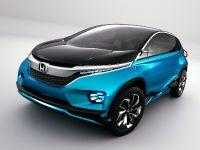 Honda Vision XS-1 Concept , 1 of 10