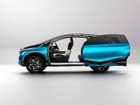 Honda Vision XS-1 Concept , 4 of 10