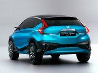 Honda Vision XS-1 Concept , 5 of 10