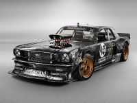 Hoonigan Ford Mustang RTR by Ken Block , 2 of 5