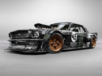 Hoonigan Ford Mustang RTR by Ken Block , 3 of 5
