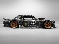 Hoonigan Ford Mustang RTR by Ken Block , 4 of 5