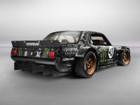 Hoonigan Ford Mustang RTR by Ken Block , 5 of 5