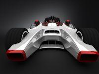 Hot Wheels Honda Racer, 3 of 12