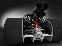 Hot Wheels Honda Racer, 6 of 12