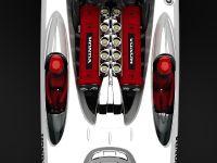 Hot Wheels Honda Racer, 7 of 12