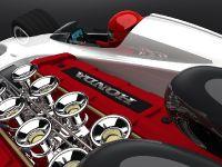 Hot Wheels Honda Racer, 8 of 12