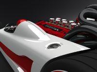 Hot Wheels Honda Racer, 10 of 12