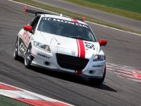 HPD Honda CR-Z Racer Hybrid, 3 of 8