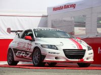 HPD Honda CR-Z Racer Hybrid, 4 of 8