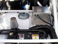 HPD Honda CR-Z Racer Hybrid 2011, 7 of 8