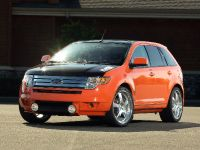HR 2007 Ford Edge, 1 of 10