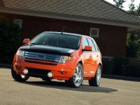 HR 2007 Ford Edge, 2 of 10
