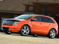 HR 2007 Ford Edge, 3 of 10