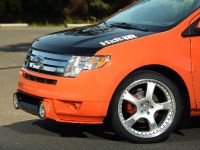 HR 2007 Ford Edge, 6 of 10