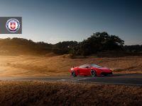HRE Lamborghini Gallardo Super Trofeo Stradale C99S, 3 of 6