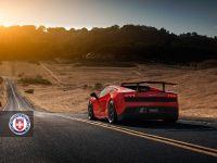 HRE Lamborghini Gallardo Super Trofeo Stradale C99S, 4 of 6