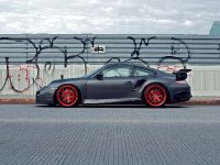 HRE P40SC Porsche 997 Turbo , 3 of 6