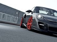 HRE P40SC Porsche 997 Turbo , 5 of 6